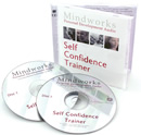 Self Confidence Trainer CD