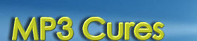 MP3 Cures for hypnosis hypnotherapy downloads